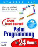 STY Palm Programming In 24 Hours